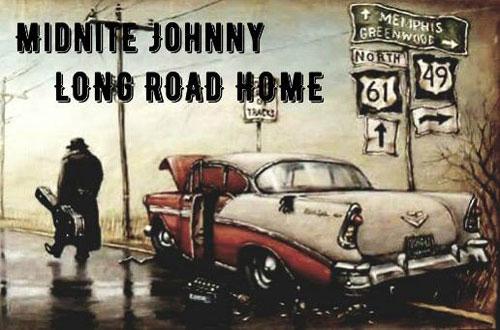 Midnite Johnny Home